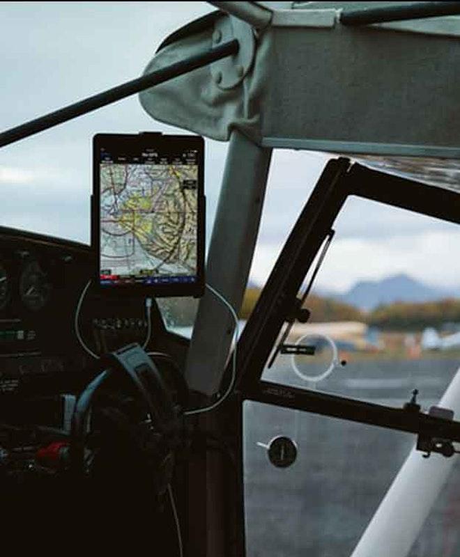 Consignación de Equipaje en Aeropuerto de Anchorage (ANC)