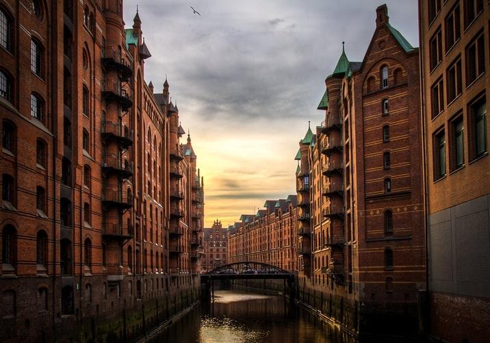 Gepäckaufbewahrung in Hamburg