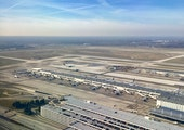 Detroit Metropolitan Airport (DTW)