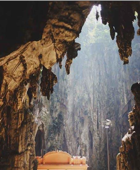 Luggage Storage Batu Caves