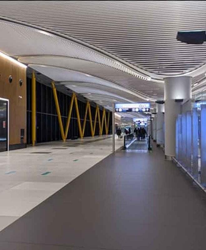 Deposito Bagagli presso Aeroporto di Istanbul (IST)