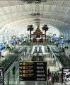 Bangkok Airport (BKK)