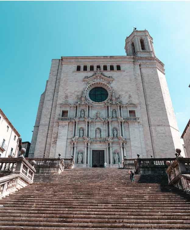 Consigna de Equipaje en Girona