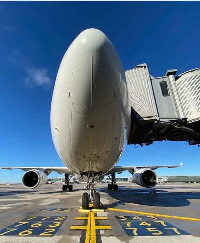 Хранение багажа в Аэропорт Париж — Шарль-де-Голль (CDG)