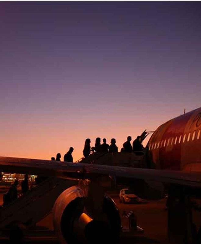 Хранение багажа в Аэропорт Лиссабона (LIS)