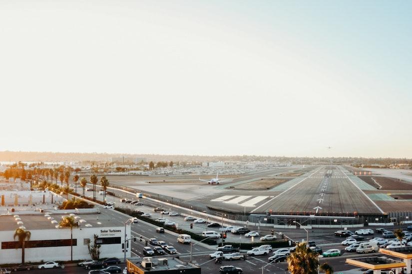 Luggage Storage San Diego Airport (SAN)