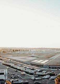 San Diego Airport (SAN)
