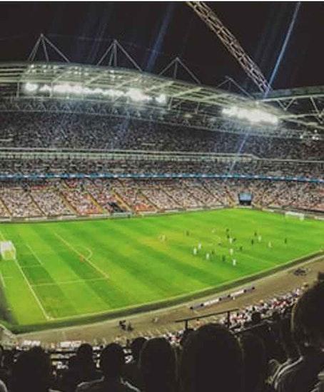 Luggage Storage Wembley Stadium