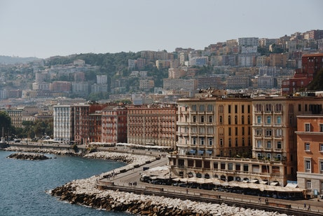Napoli Porto