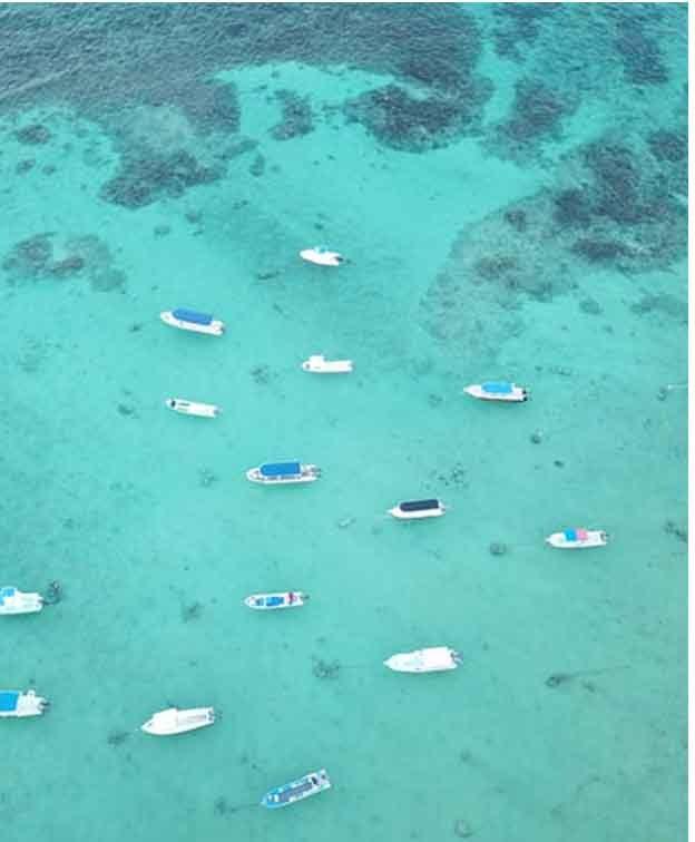 Luggage Storage Playa del Carmen