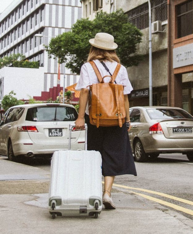 Bounce: Luggage Storage in 300+ Cities