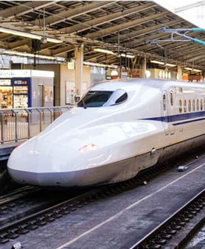 Depósito de Bagagem Estação de Tóquio
