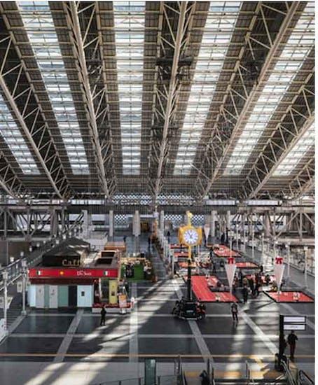 Luggage Storage Osaka Station