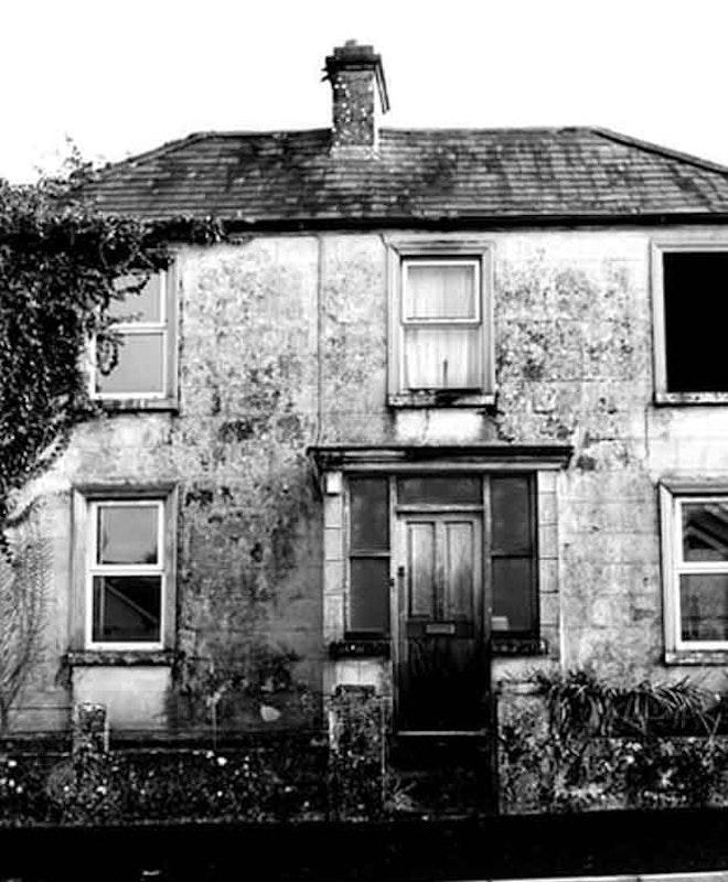Depósito de Bagagem Tipperary House