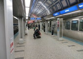 Jackson Station