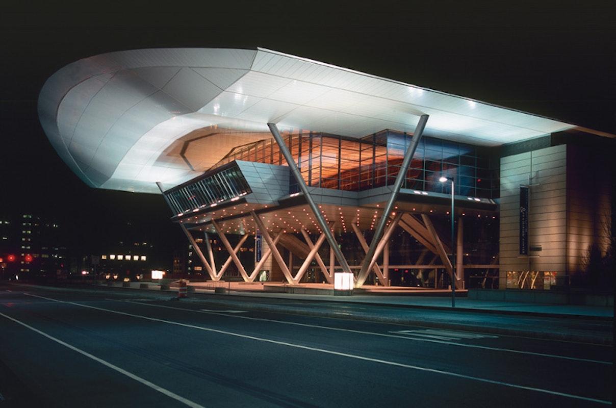 Luggage Storage Boston Convention and Exhibition Center
