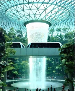 Luggage Storage Changi Airport (SIN)
