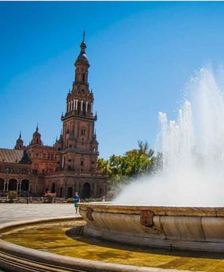 Consignación de Equipaje en Plaza De Espana