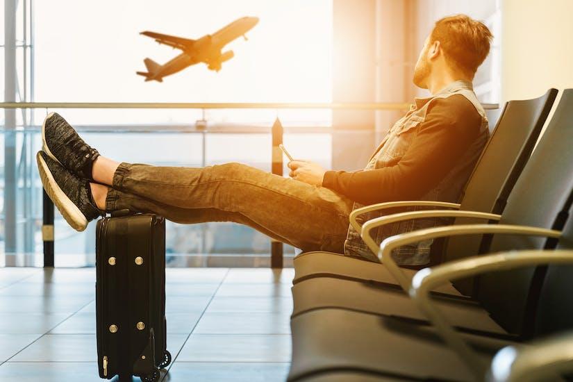 Consignación de Equipaje en Aeropuerto de Newark
