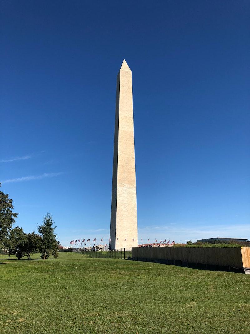 Washington Monument, Baltimore, MD