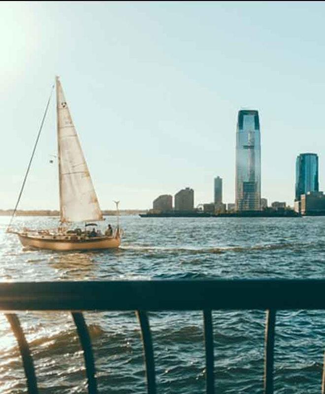 Consignación de Equipaje en Battery Park
