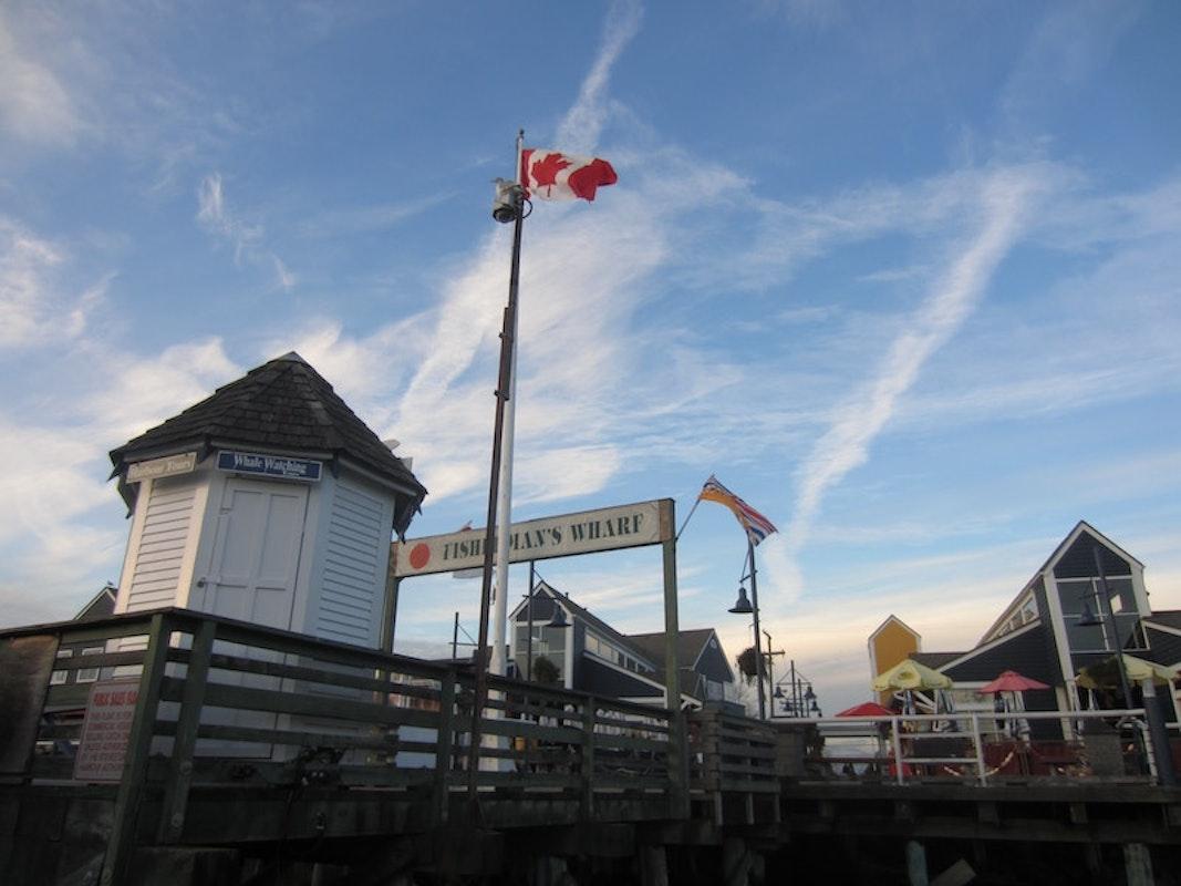 Luggage Storage Fisherman's Wharf
