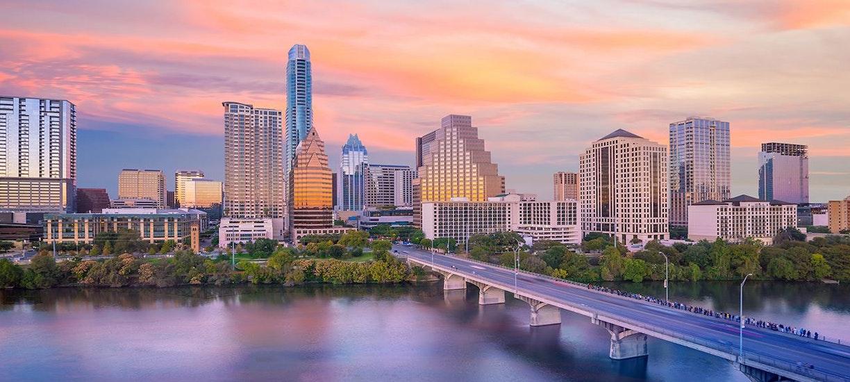Consigna de Equipaje en Austin