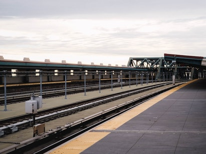 Caltrain Stations