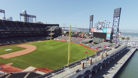 Oracle Park (AT&T Park)