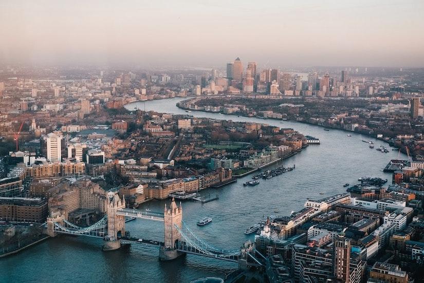 Consigna de Equipaje en Londres