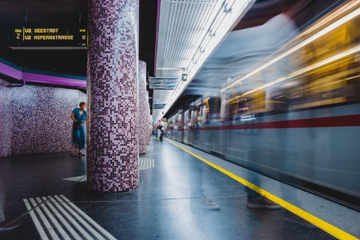 Deposito Bagagli presso Wien Mitte