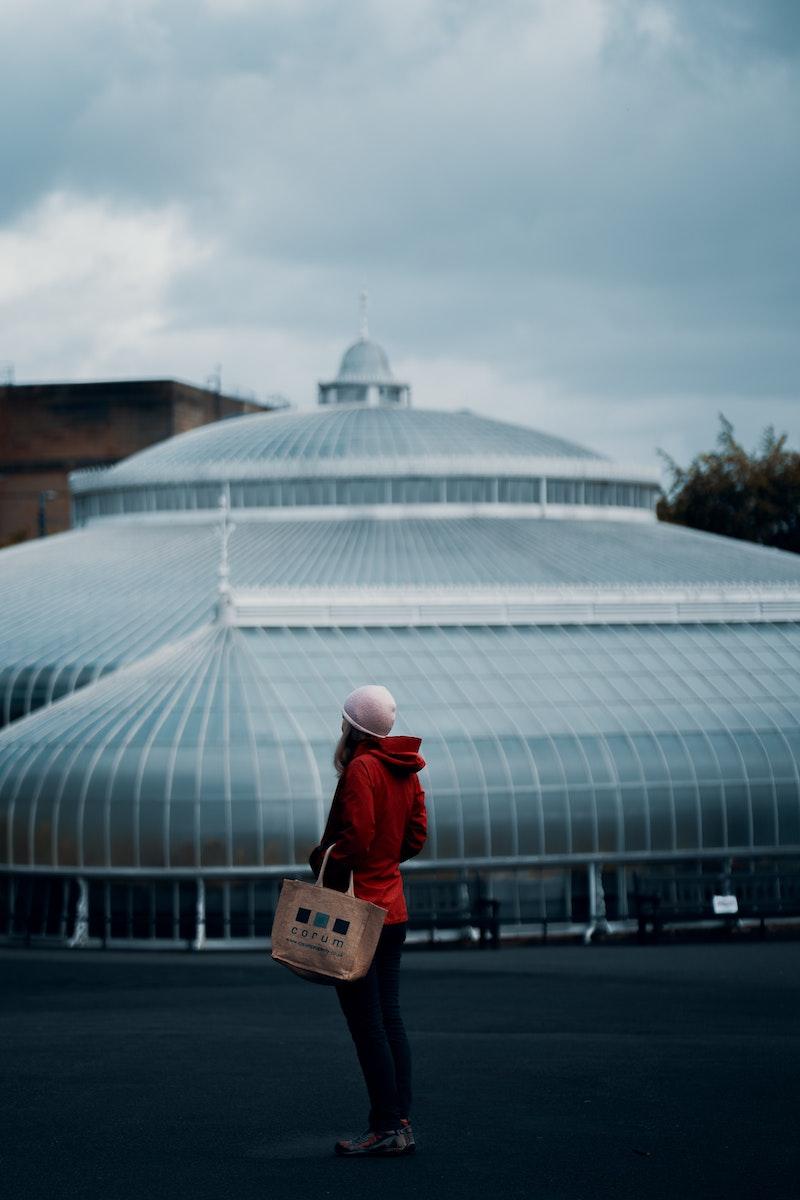 Botanic Gardens, Glasgow, UK
