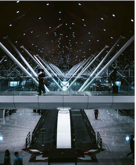 Luggage Storage Kuala Lumpur Airport