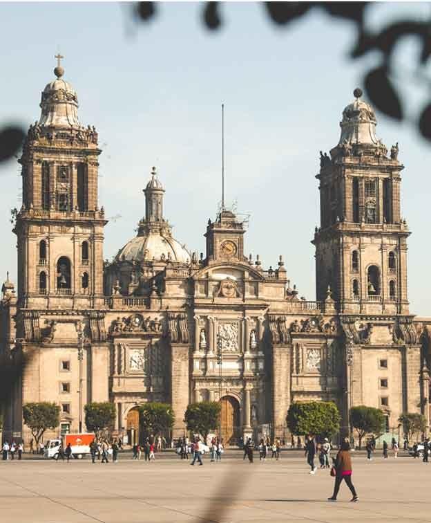 Consigna de Equipaje en Ciudad de México