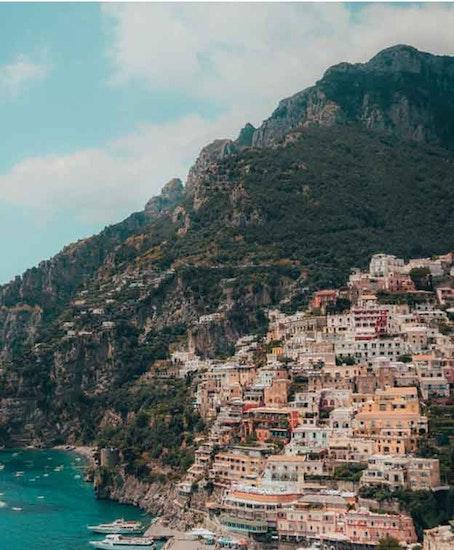 Deposito Bagagli a Salerno