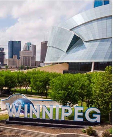 Luggage Storage Winnipeg