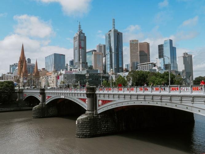 Gepäckaufbewahrung in Melbourne