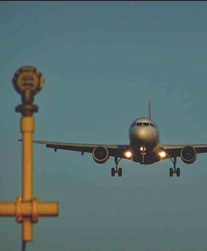 히스로 공항 (LHR) 짐 보관소