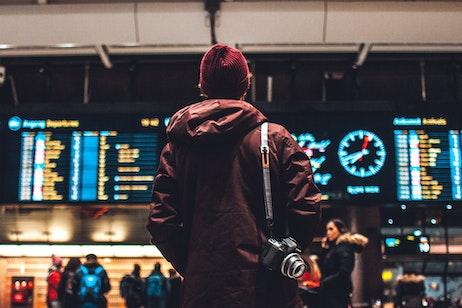 Aéroport JFK