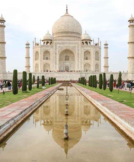 Luggage Storage Agra