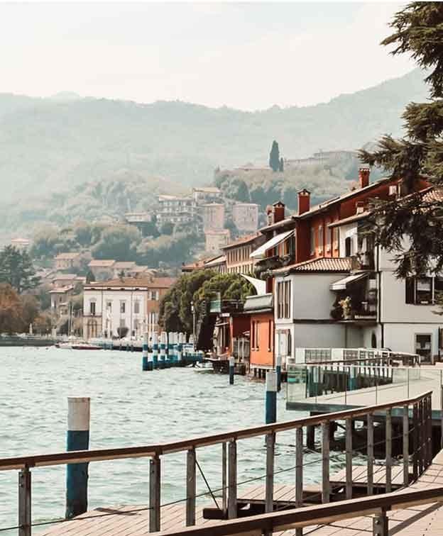 Deposito Bagagli a Bergamo