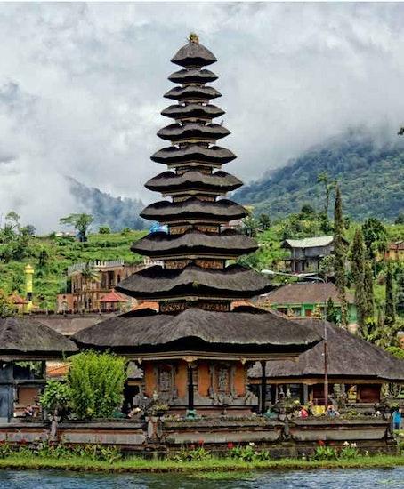 Хранение багажа в Бали