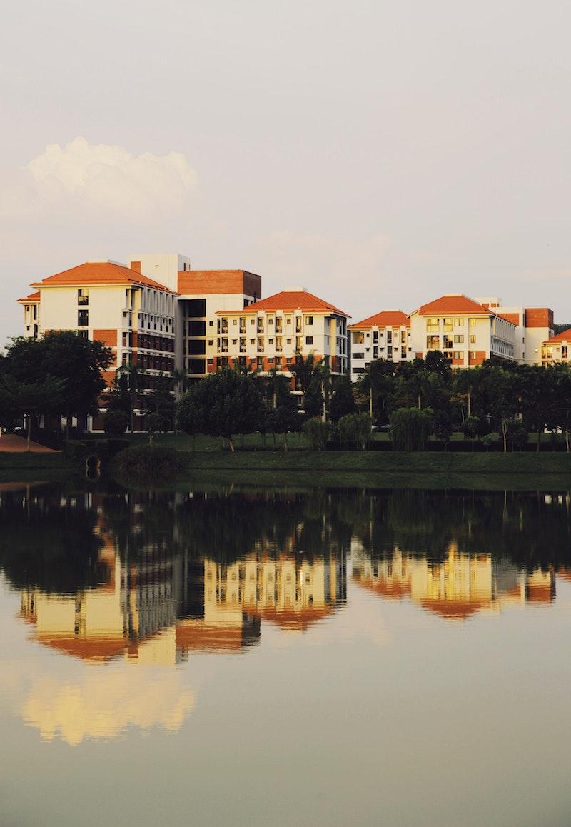 Xiamen University, Sepang, Malaysia