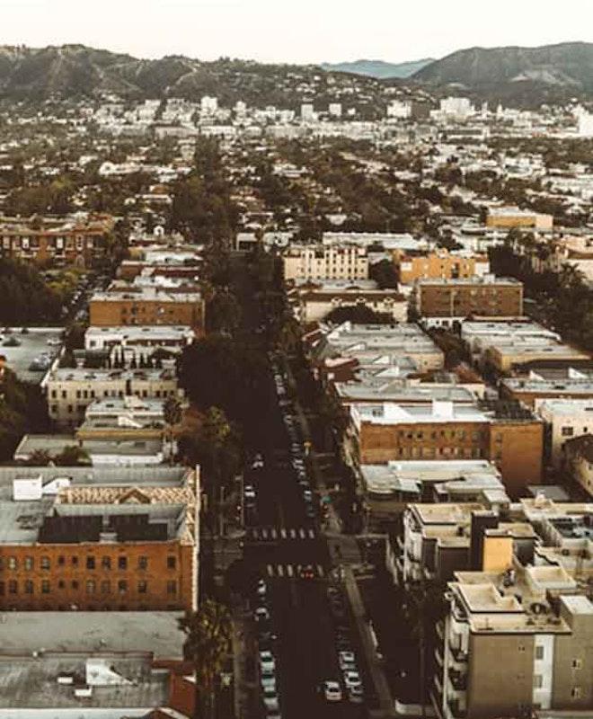 Consignación de Equipaje en West Hollywood