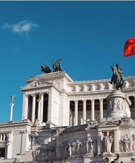 Consigne à bagage sur Piazzale Roma