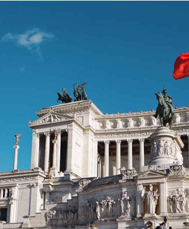 Deposito Bagagli presso Piazzale Roma