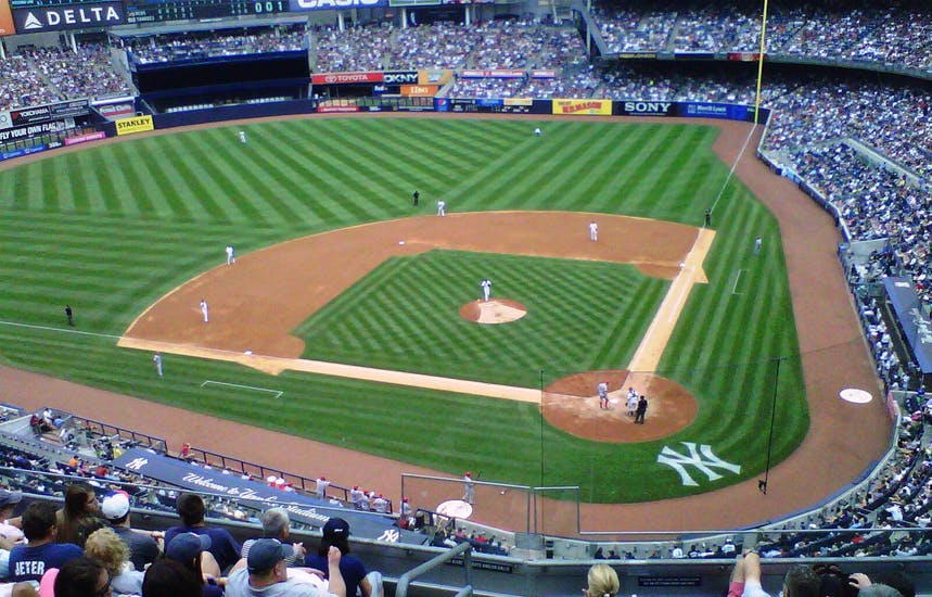 Luggage Storage Yankee Stadium