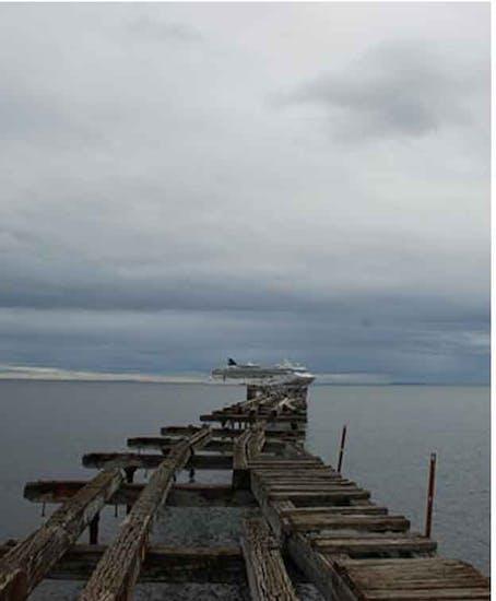 Luggage Storage Punta Arenas