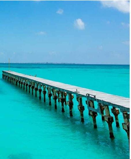 Consigna de Equipaje en Cancún