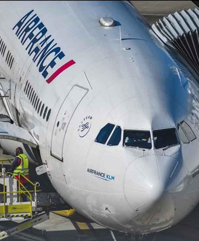 Consignación de Equipaje en Aeropuerto de Houston (IAH)